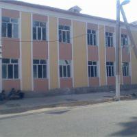 6-школа, Красногвардейск