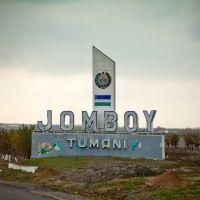 Welcome to Jomboy, Красногвардейск