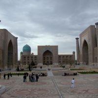 Szamarkand, Regisztán by vinpet942, Самарканд