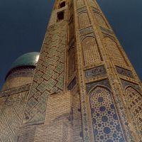 Bibi-Khanym Mosque, Самарканд