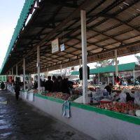 Baysun bazaar 2, Байсун