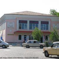 кинотеатр ШАРК, Денау