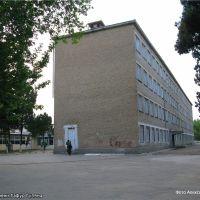 школа 6, Денау