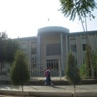 Хокимият, Денау