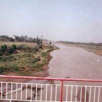 der Surkhandarya, Карлук