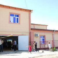 Bedil 26, Termez, Uzbekistan, Термез