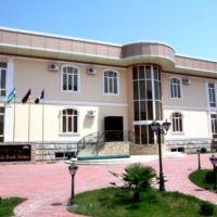 Silk Road Hotel in Termez, Термез