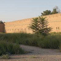 Russische Festung, Термез