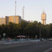 City Center, Термез