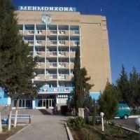 Hotel Suchon, Термез
