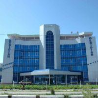 Hotel Meridian, Термез