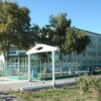 Hotel ASSON, Термез
