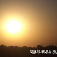 Sun, Термез