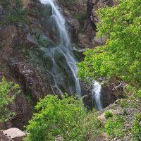 Guzgarf Waterfall (by WWW.EY8MM.COM), Узун