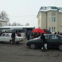 Tajikistan - Dushanbe - Hissar, Узун