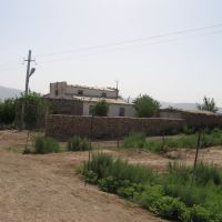 Старый дом, Карлюк, Шерабад
