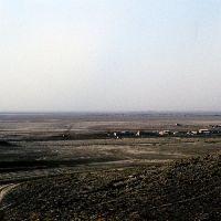 Келиф, Туркменистан, Аму-Дарья, Шерабад