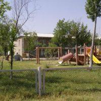 Детский садик №6, Ширин