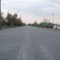 дорога в Ширине, Ширин