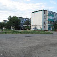 3-й мик-н дом 55, Гулистан