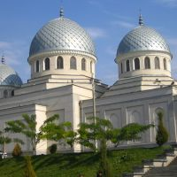 Tashkent, Uzbekistan, Димитровское