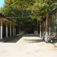 The School 42, Алмазар