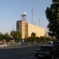 АТС, Алмалык