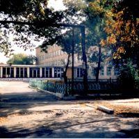 School number 21, Ангрен
