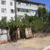 Дом напротив 4-й школы, Ахангаран