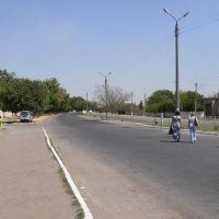 Кольцевая дорога, Ахангаран