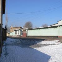 Старая пекарня, Ахангаран