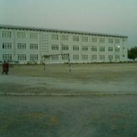 Шк-17, Бакабад