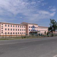 Bekobod yengil sanoat kolleji, Бакабад
