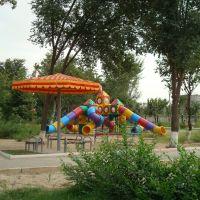 Парк, Бекабад