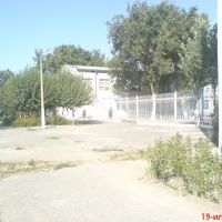 Школа №17, Бекабад