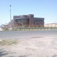 Ўзқурилишсаноат банки Бекобод филиали, Бекабад