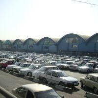 Караван базар.  (Caravan bazar.), Бука