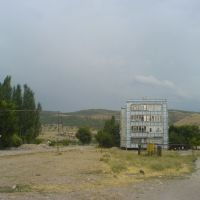 Berunieh (Nachalafka), Газалкент