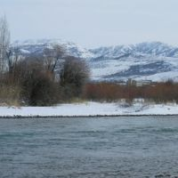 река Чирчик, Газалкент