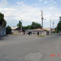ул. Щорса, Газалкент