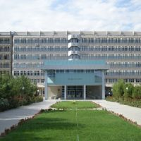 Tashkent State Technical University, Келес