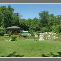 Tashkent, Japanese garden, Келес