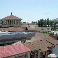 Chorsu., Келес