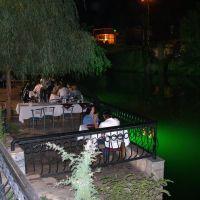 cafe Quyun, Келес