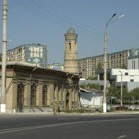 Eski Shahar, Келес