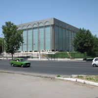 Tashkent Museum of the Arts, Пскент