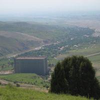 Kyzilsay, Солдатский