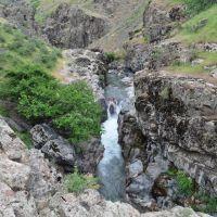 waterfall May 2010, Солдатский