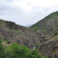mountain river Kizyl Soy May 2010, Солдатский