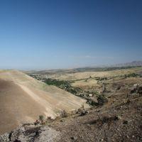 Кызыл-сай Горы, Солдатский